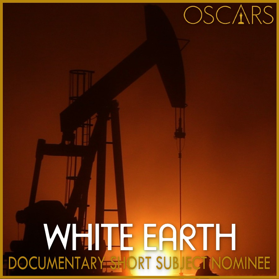 Documentary Short Subject Nominee White Earth