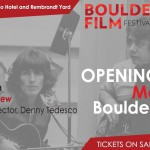 Boulder International Film Festival 2015