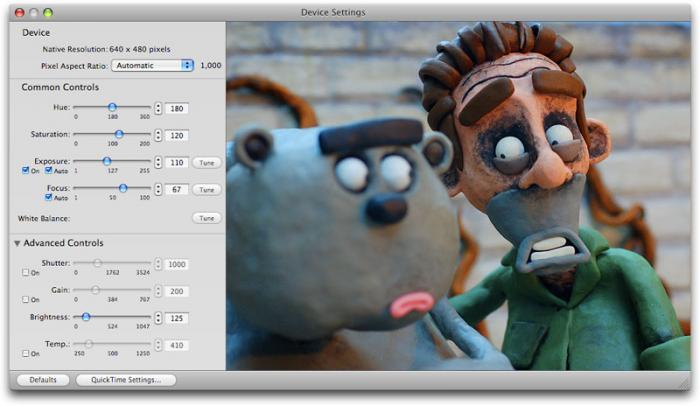 stop motion animation software