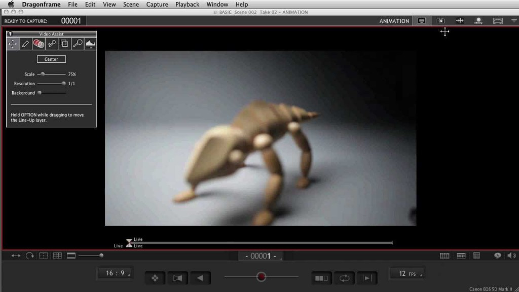 free stop motion software