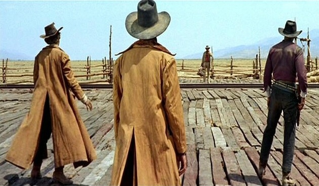 Western movie subgenres