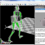 3dcrafter free modeling software