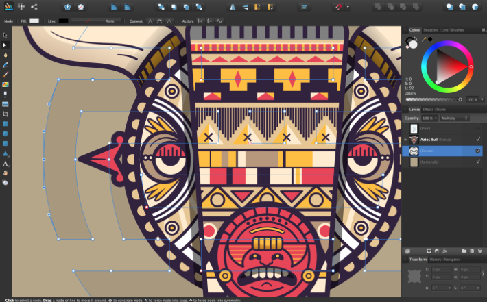 Six free alternatives to adobe illustrator Free illustrator alternative