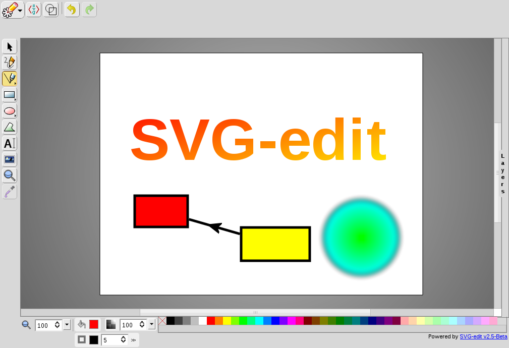 Six free alternatives to adobe illustrator Online vector editor
