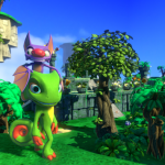 Yooka-Laylee: The Long Awaited Rare-vival