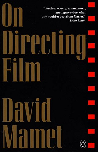7 Essential Books On Filmmaking And Directing
