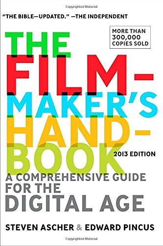 9 Essential Books on Filmmaking and Directing - New York Film Academy