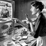 Balance between digital and traditional broadcast advertising
