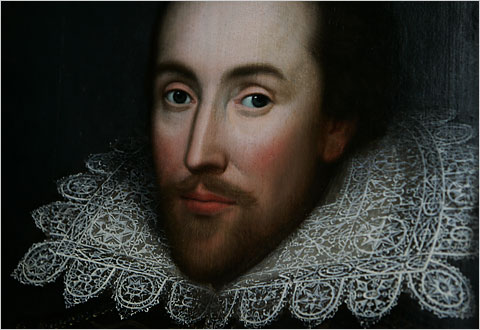 Learning Acting Based On Shakespeare