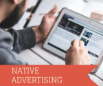 Native Advertising in Journalism