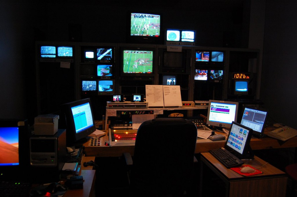 Remote News Production