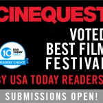 Submit To Cinequest 2016