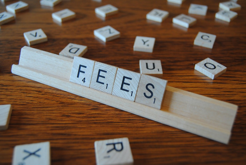 Dealing with retransmission fees