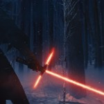 kylo ren's light saber