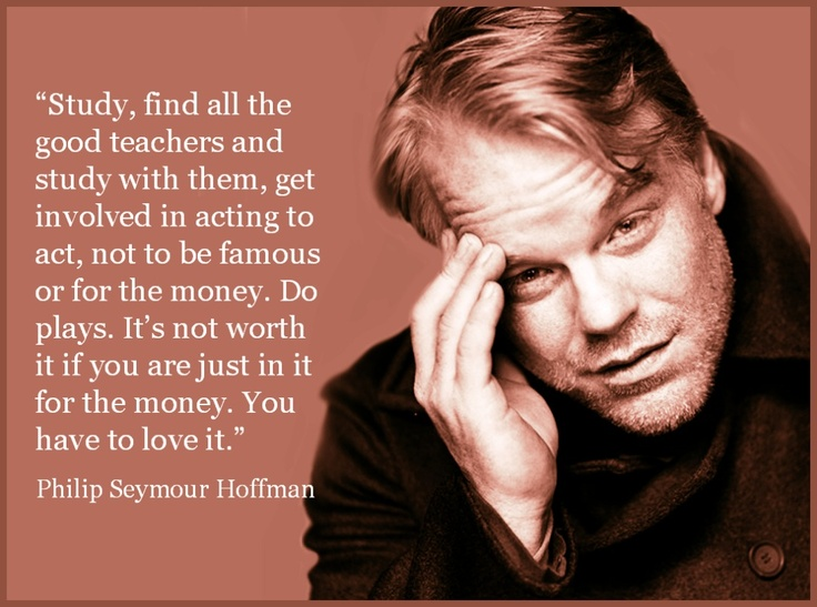 Acting Quotes Classy Top 48 Famous Acting Quotes From Actors And Why They Matter