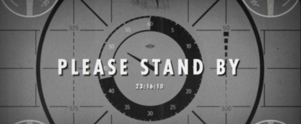 Fallout 4 teaser image