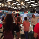 NYFA students tour Fox News Studios