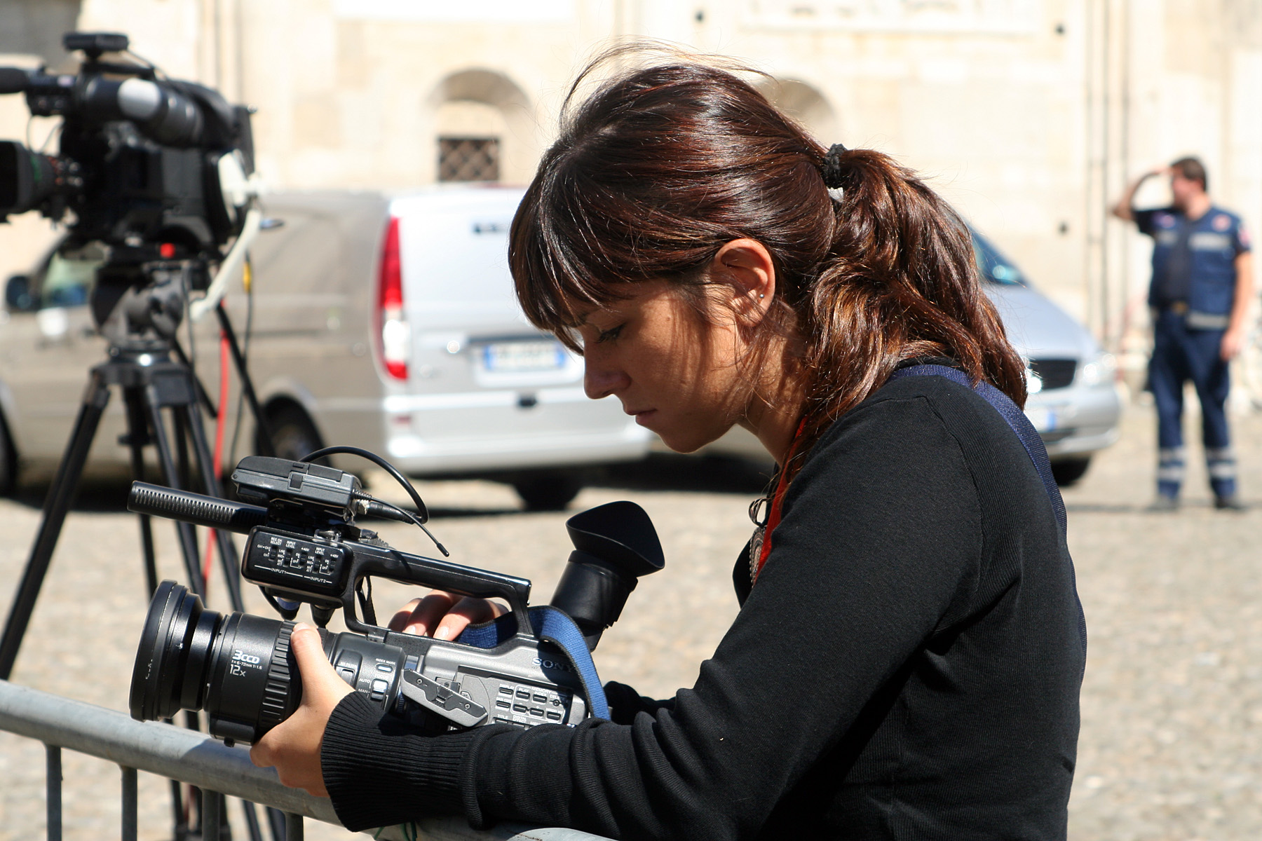 creative jobs ideal for broadcast journalists looking beyond the