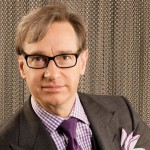 Words of Wisdom from Paul Feig