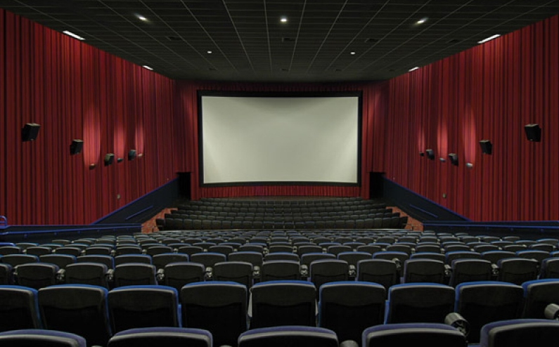 Th And Rd Movie Theater
