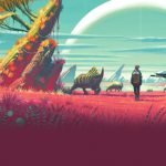 No Man's Sky Review: An Emotional Roller Coaster