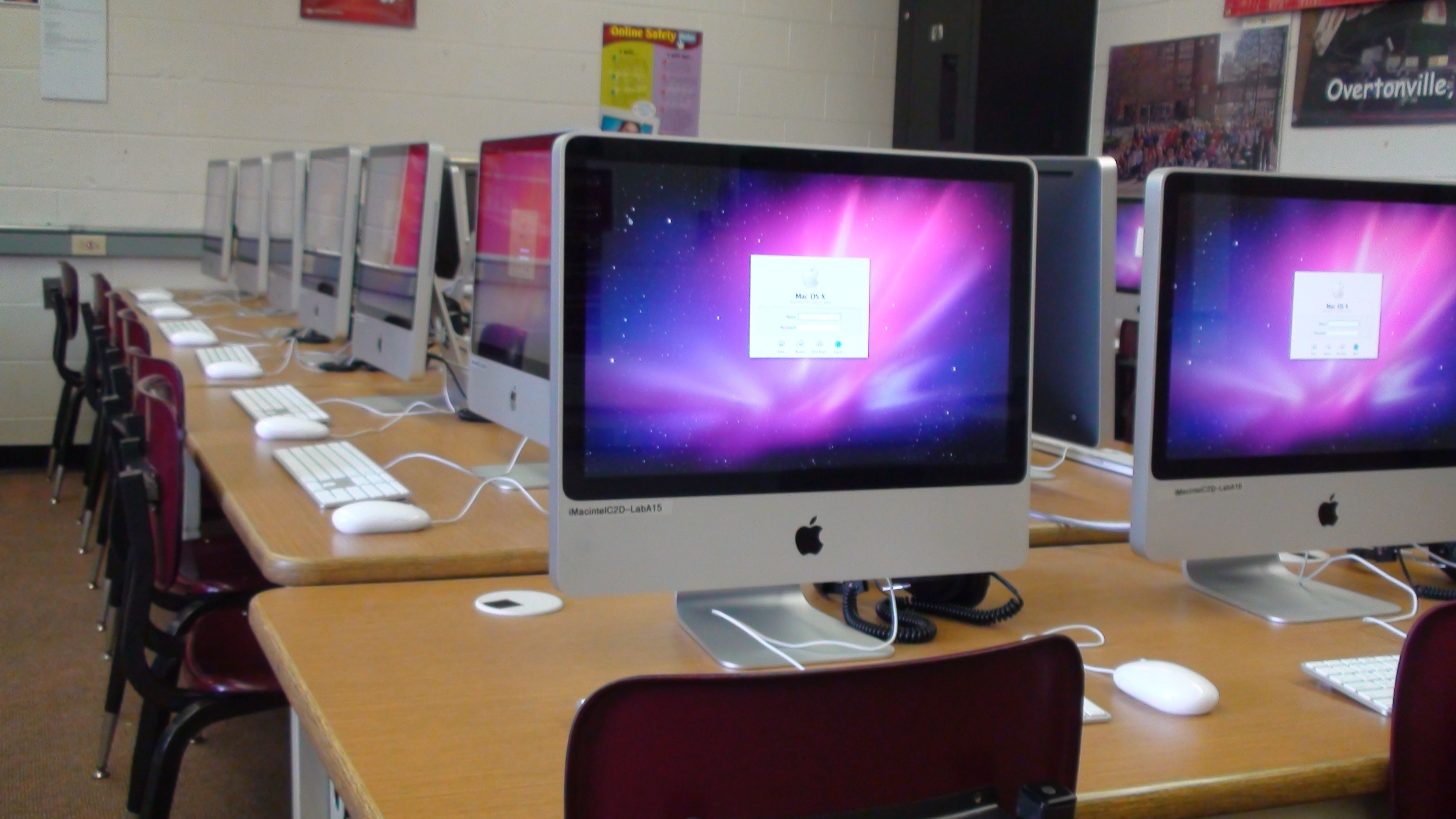 Computer Classroom Design Examples ~ Back to school graphic design supplies you didn t know