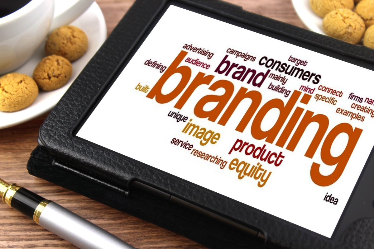 Graphic Design 101: What Makes for Strong Branding, and ...