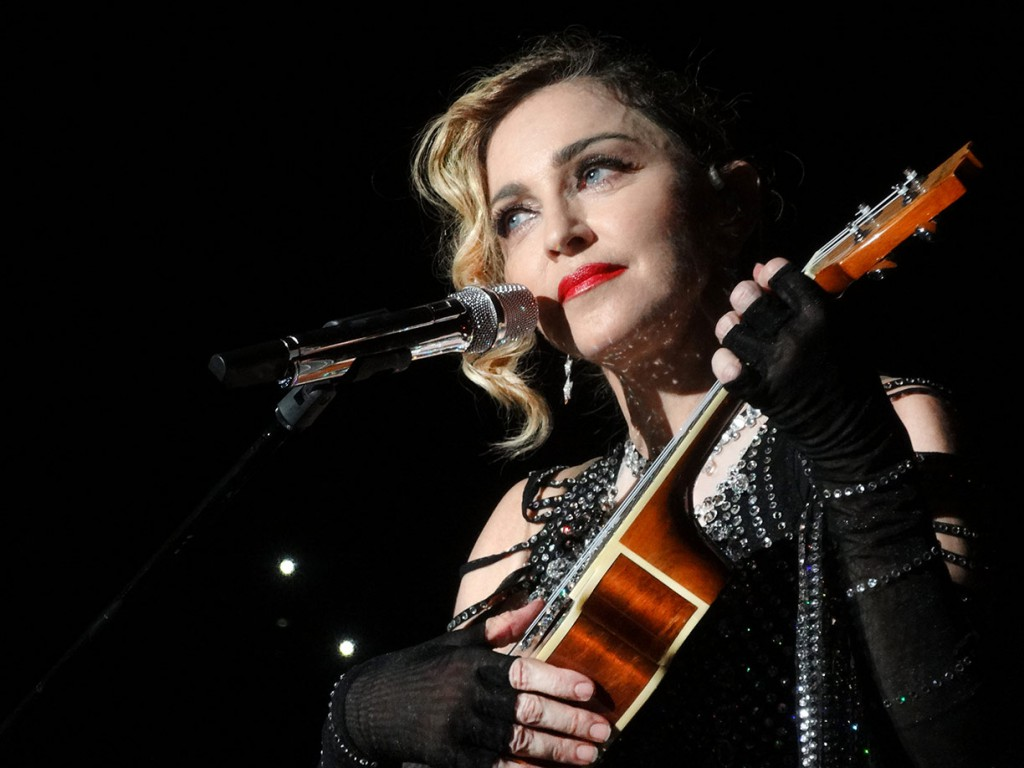 Madonna - Rebel Heart Tour - Antwerp_5