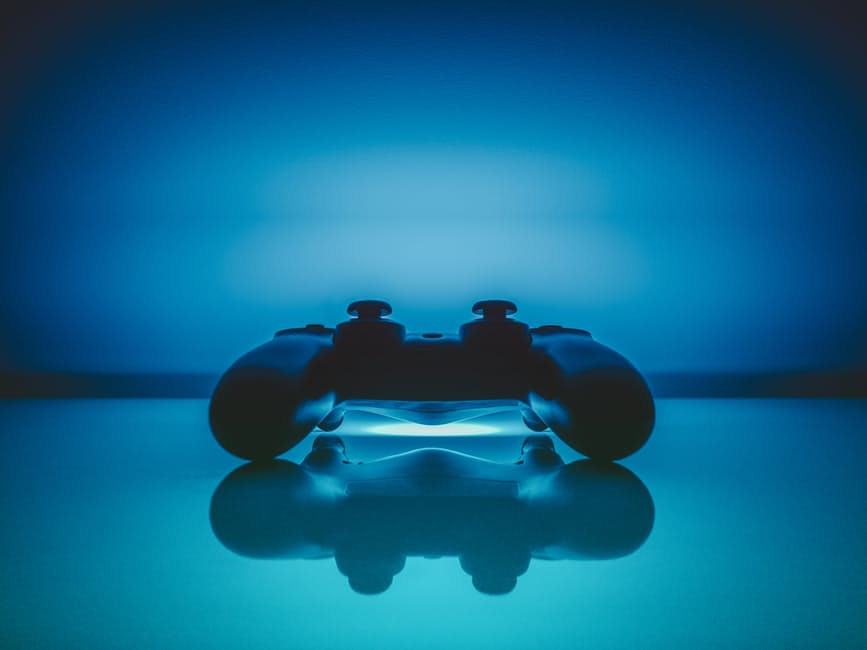 reflection-pad-gaming-gamepad