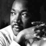 Martin Luther King Jr. in Film and Theatre