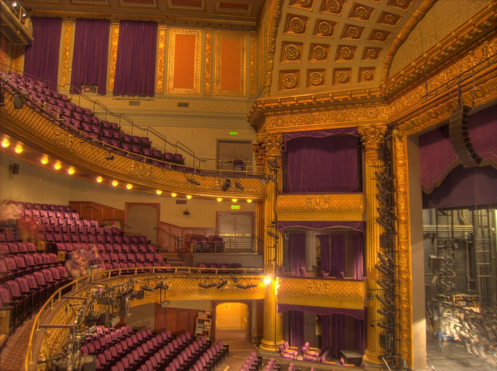 Lyric lyric theatre nyc : Beyond Broadway: 7 Musical Theatre Cities to Know
