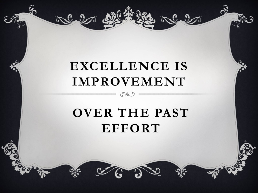 excellence-improvement