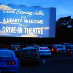 The History of Drive-In Movie Theaters (and Where They Are Now)