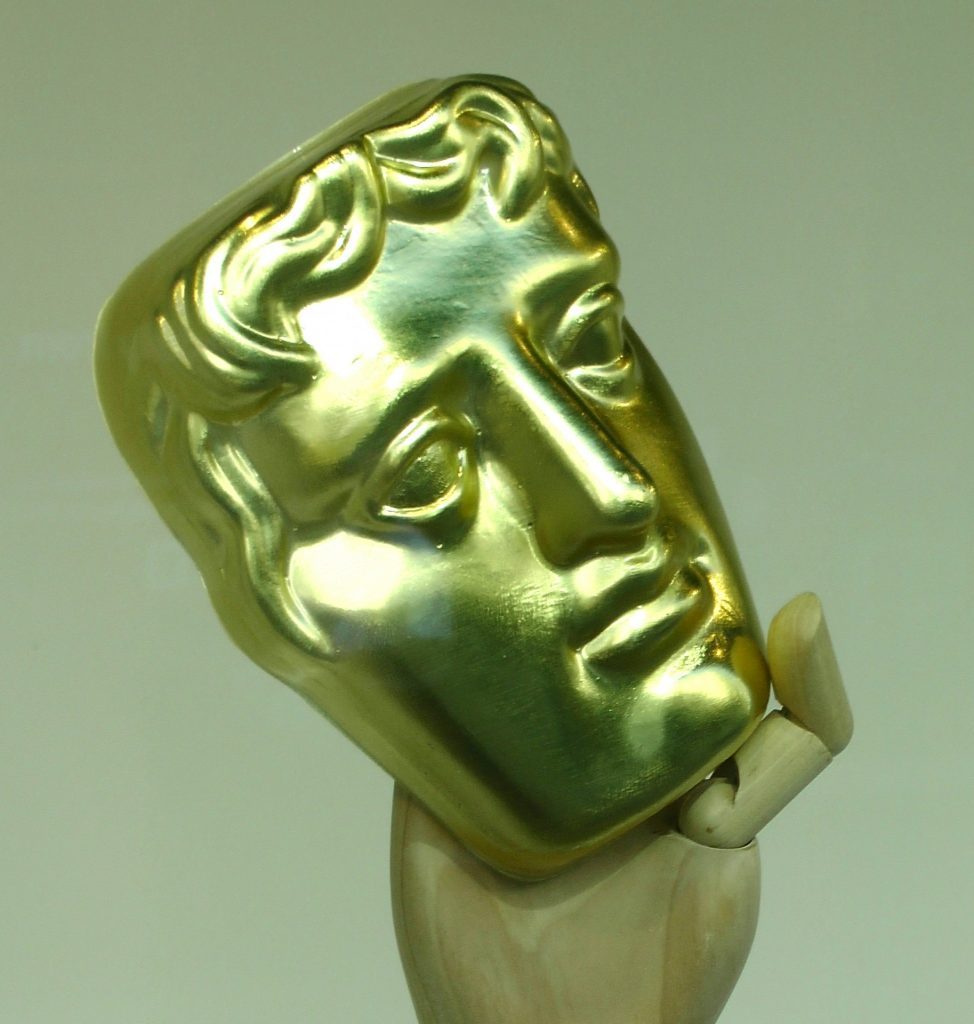 The BAFTA Award