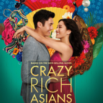 Asian Representation in Film: The Impact of 'Crazy Rich Asians'