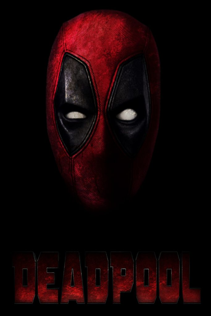 Disney Deadpool Marvel
