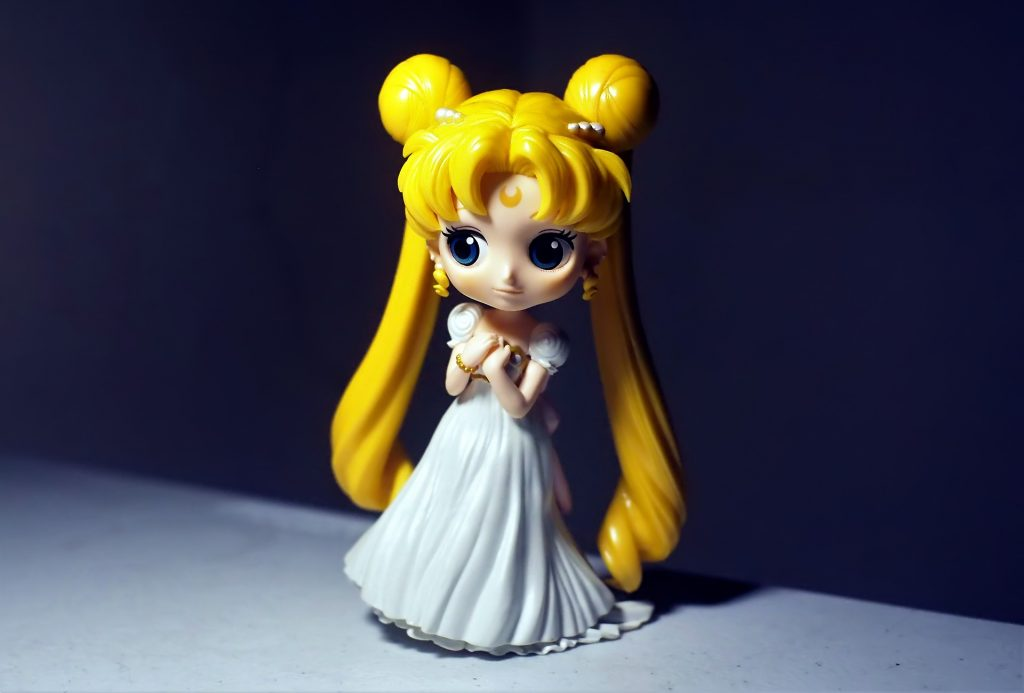 Toei Sailor Moon