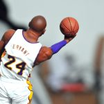 Kobe Bryant NBA Basketball