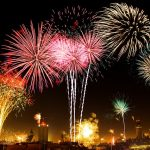 5 Great Fireworks Scenes in Movies