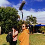 Q&A With NYFA South Beach Alum Ester Nunes on Life After Graduation and The Importance of Having Fun as a Filmmaker