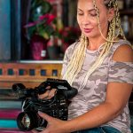 """Q&A With South Beach Alum Yulia Korotkova on """"Waters"""" and What Inspires Her as a Creator"""