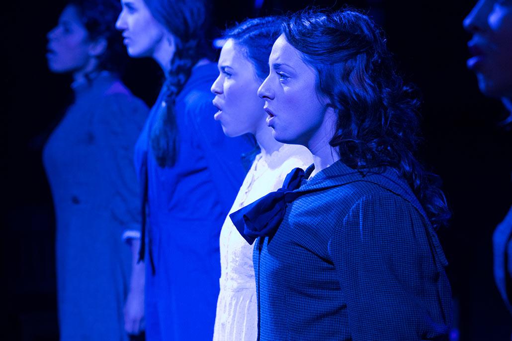 Spring Awakening Photo Gallery | Musical Theatre Showcase