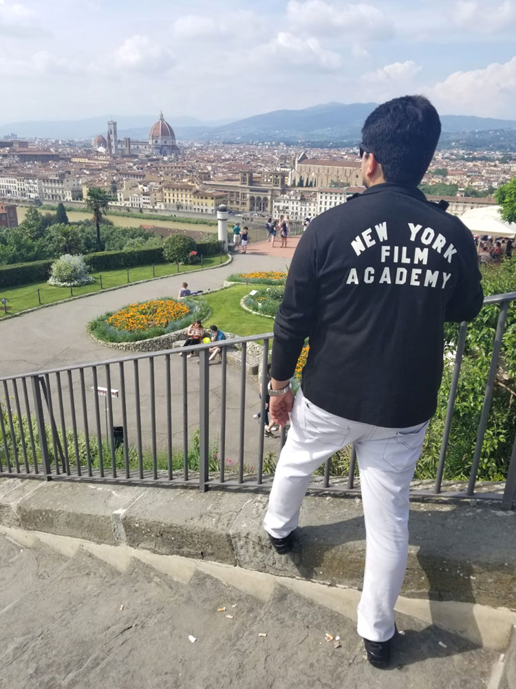 Florence 2018