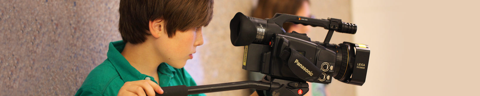 Six-Week Advanced Film Camp for Teens