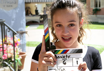 Kids Acting Summer Camps | New York Film Academy