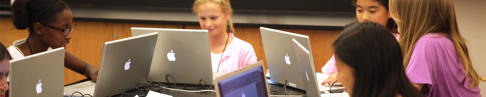 Kids' Animation Camps