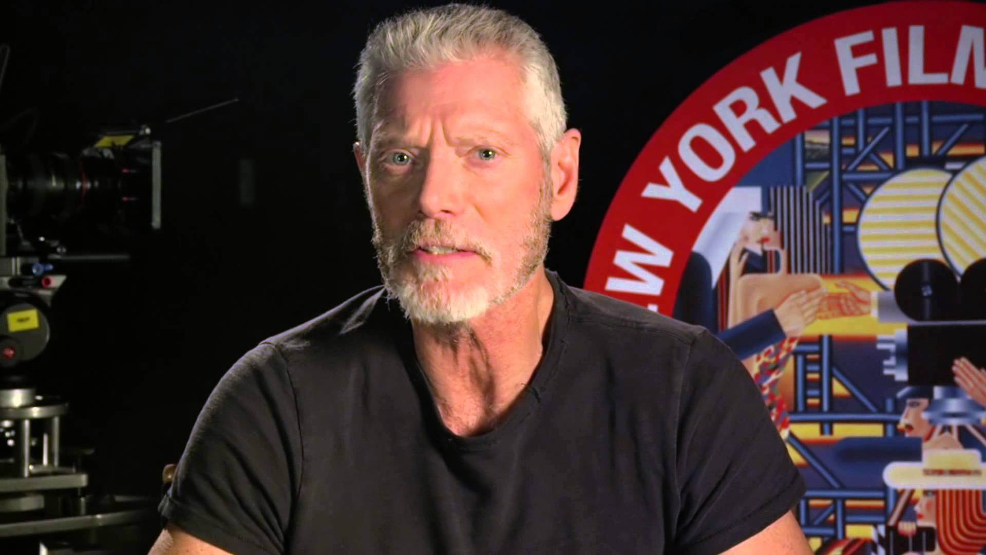 Stephen Lang at New York Film AcademyLIKE? SHARE