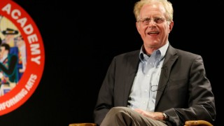 Discussion with Ed Begley, Jr. at New York Film Academy