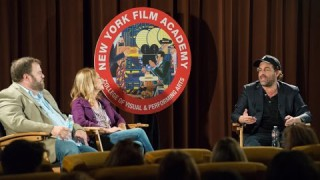 Discussion with Filmmaker Brett Ratner at New York Film Academy