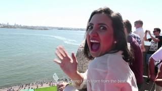 Italian Student Spotlight: Rosaria (Italian)